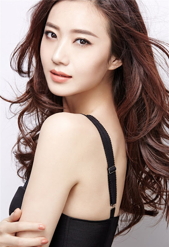 Wang Xiao China Actor