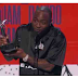 DMW Boss, Davido Wins 2018 BET Best International Act Award (Watch Video)