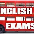EnglishExams