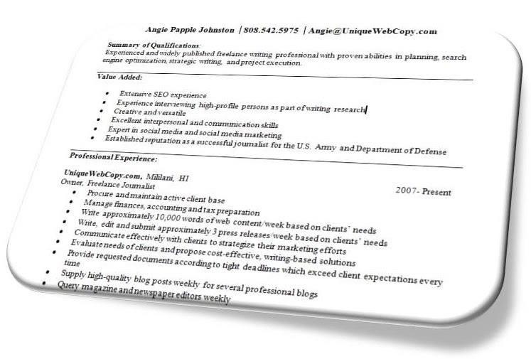 Imagerackus Splendid Best Resume Examples For Your Job Search Get Inspired  with imagerack us Engaging Resumes    Cv writing beginners
