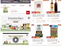 Rekomendasi 5 Toko Online Rating 4.9/5.0 Khusus Jual Bumbu Dapur, Empon-Empon, Herbal, Rempah dan Bahan Organik