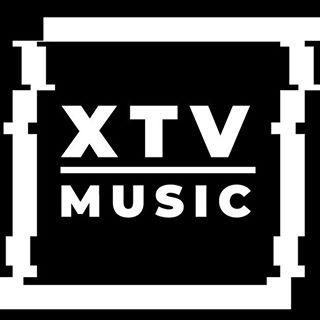 Logo XTV Music