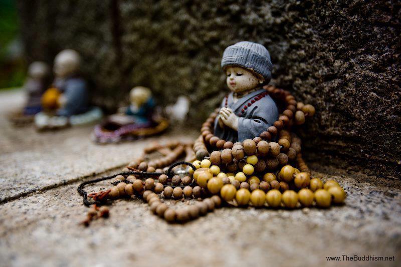 Tại sao giới trẻ ít đến với đạo Phật?