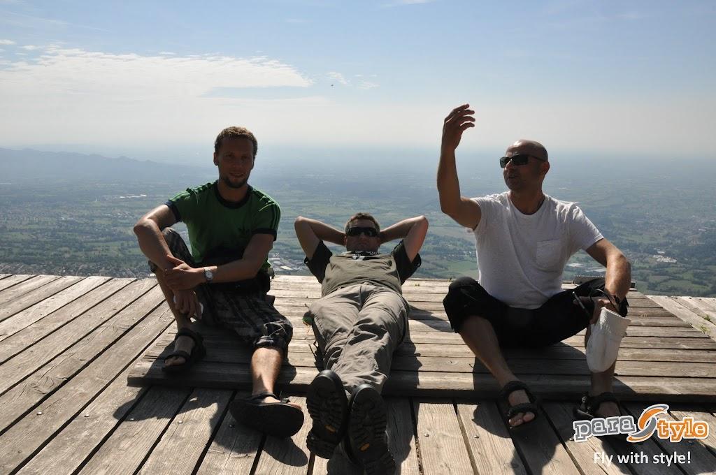 Wspólny wyjazd Parastyle i Fly2Live do Bassano del Grappa - DSC_0090.JPG