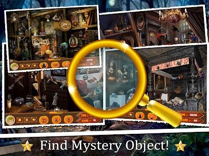 Hidden Mystery: Pirate Treasure - náhled