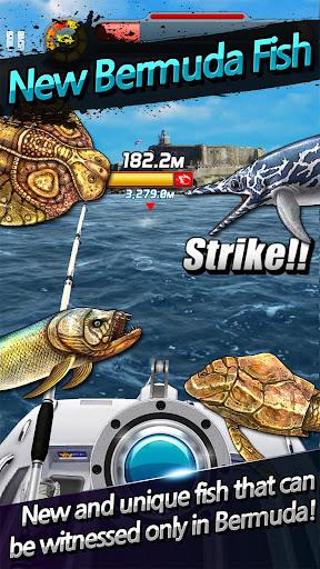 Télécharger Ace Fishing - Peche en HD APK MOD (Astuce) screenshots 3