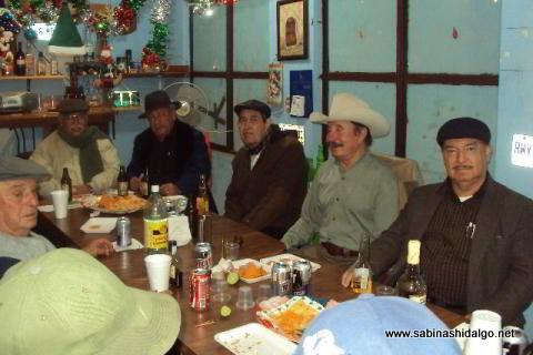 Reunión del Grupo de Bohemios