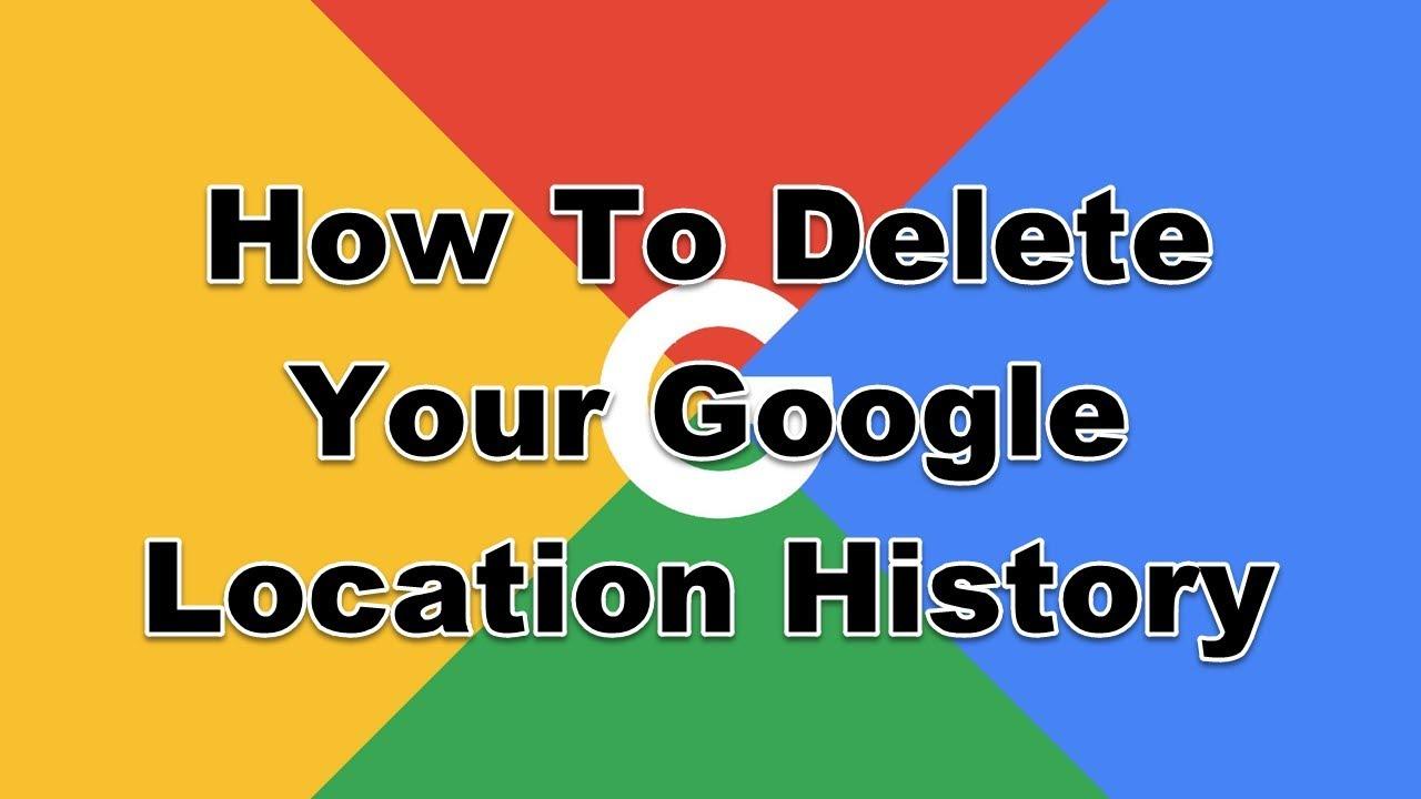 كيفية حذف بيانات موقعك على جوجل من على أندرويد وكروم