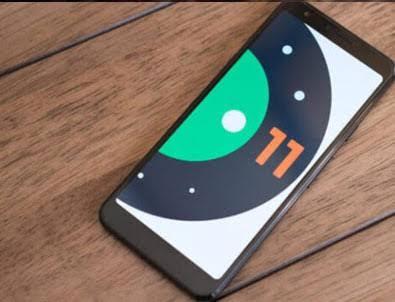 Android 11 alacak telefonlar