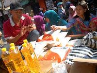 Nggak Datang Rugi, Pemerintah Kabupaten Rembang akan menggelar pasar murah