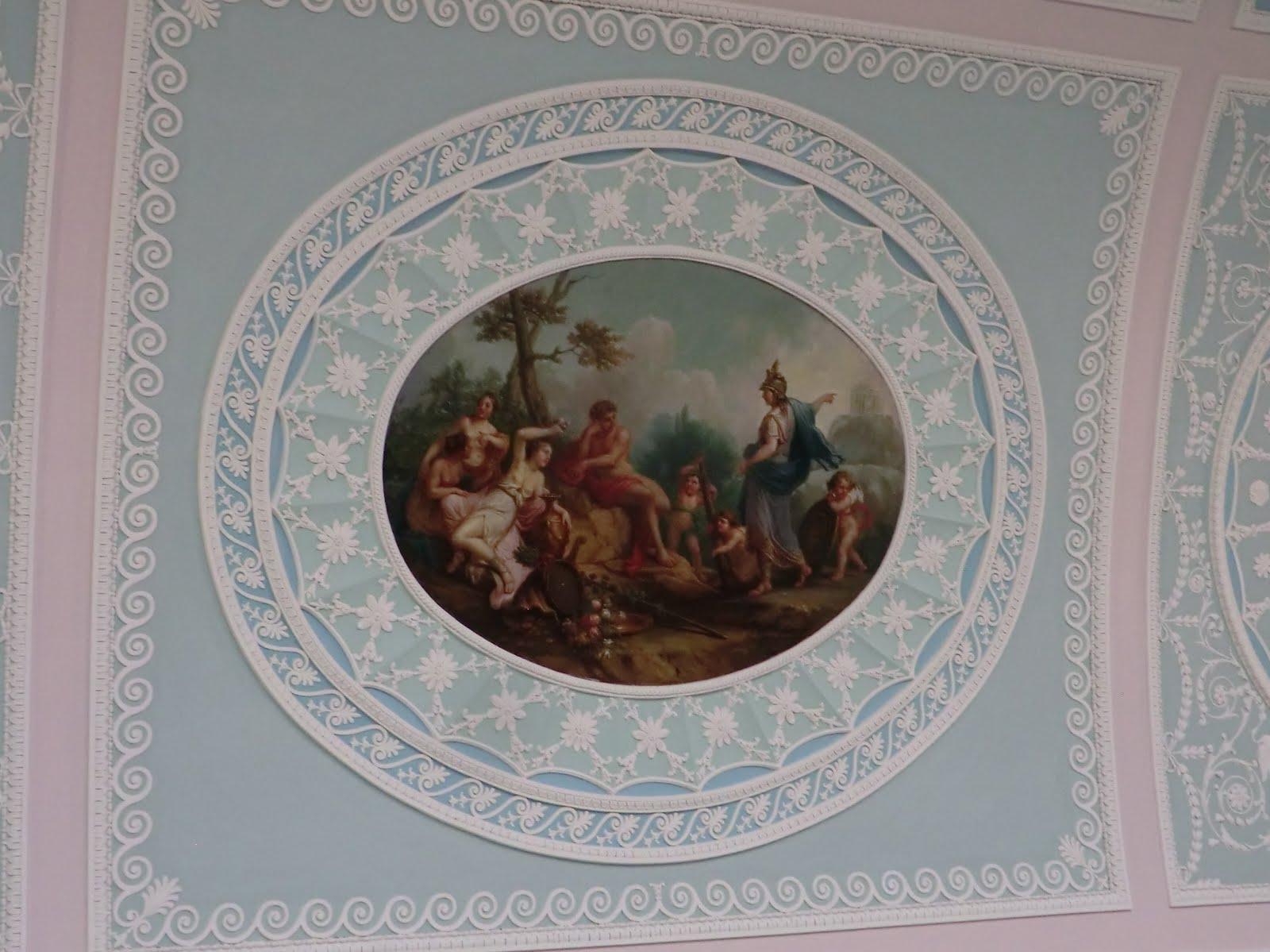 CIMG9363 Library, Kenwood House
