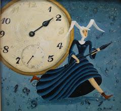 Photo: Les Áleas du Temps. Carole Perret