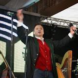 Zwei stimmungsvolle Auftritte in Tirol am 6. Oktober 2013