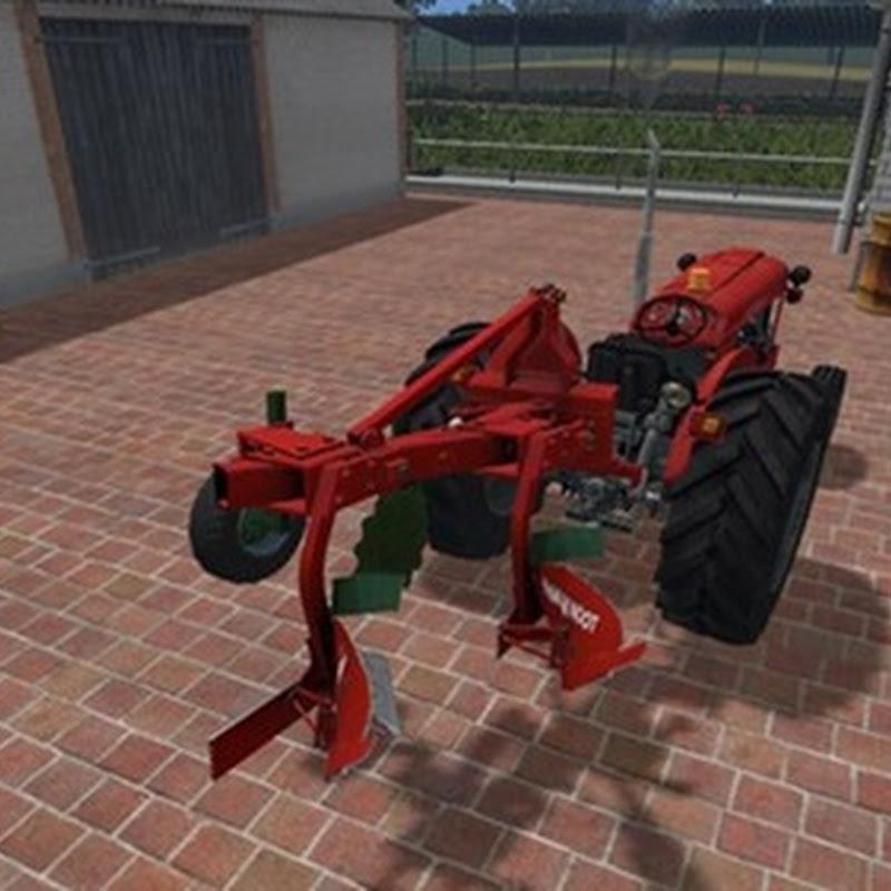 Farming simulator 2015 - Vogel Noot M950 2B v 1.0