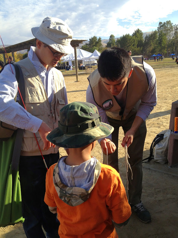2012-10 Kids Fishing Day - IMG_2062.JPG