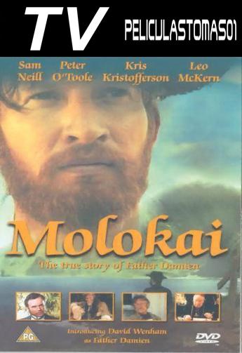 Molokai, la isla maldita (1959) TVRip