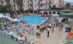 Фото 8 Astor Beach Hotel