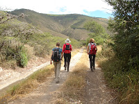 Caminatas autoguiadas alrededor de Pantaví