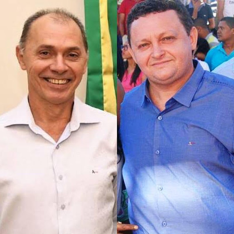 Bomba: Aluisinho fecha parceria política com ex-prefeito Dr.Raimundinho.