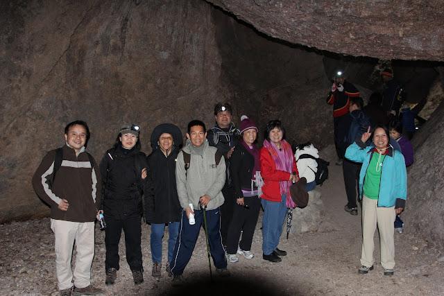 Hiking in Pinnacles Natl Park h6