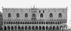 Palazzo Ducale - The Doge's Palace, 6:09am