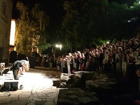 Ohridsko Leto Festival 2014