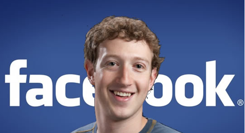 Mark Zuckerberg Contact Email Address