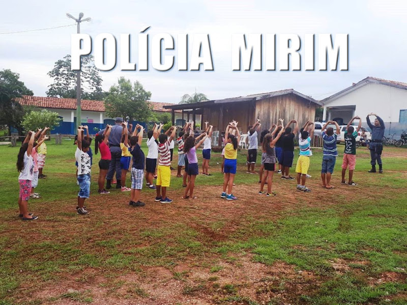 Polícia Mirim (1)