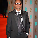 OIC - ENTSIMAGES.COM - Cuba Gooding Jr at the EE British Academy Film Awards (BAFTAS) in London 8th February 2015 Photo Mobis Photos/OIC 0203 174 1069