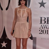OIC - ENTSIMAGES.COM - Sam Rollinson at the  The BRIT Awards 2016 (BRITs) in London 24th February 2016.  Raymond Weil's  Official Watch and  Timing Partner for the BRIT Awards. Photo Mobis Photos/OIC 0203 174 1069