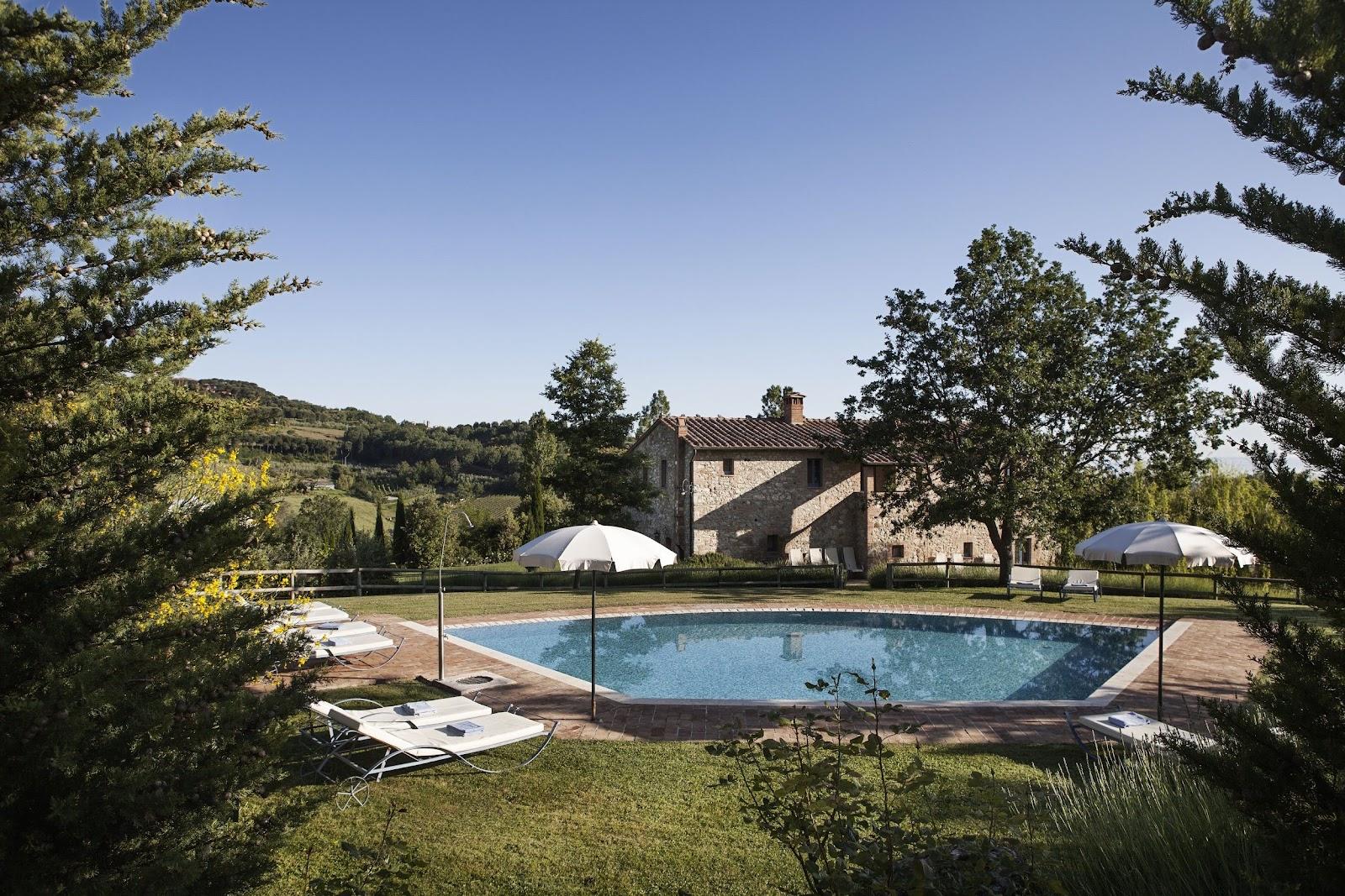 Villa degli Olivi_Montepulciano_4