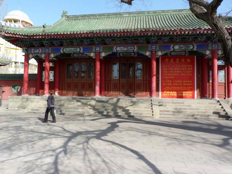 XINJIANG. Urumqi, Grand Bazar, 8 avril - P1270233.JPG