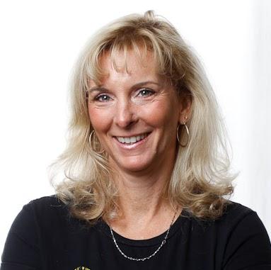 Rhonda Gregory