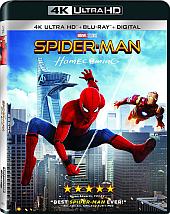 spider 4k