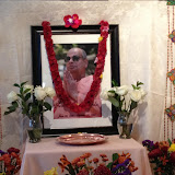 SwamiSwahanandaMemorialService