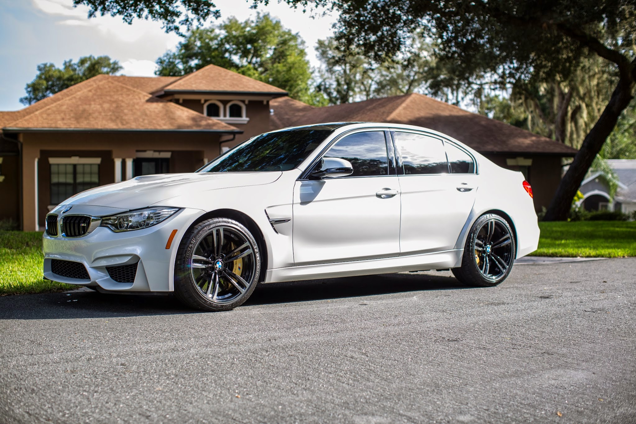 1500 Mile Review of the F80 M3  Obsessed Garage