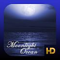 Moonlight Ocean HD icon