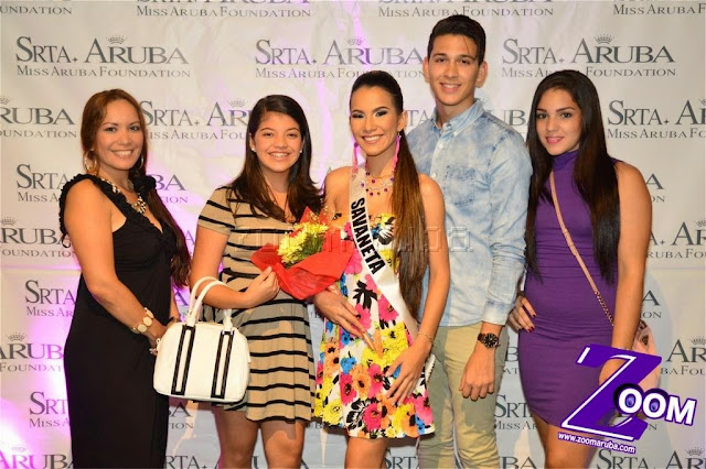 Srta Aruba Presentation of Candidates 26 march 2015 Trop Casino - Image_196.JPG