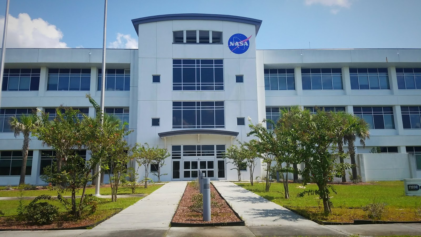 2017-09-07 - New Orleans - Michoud Assembly Facility