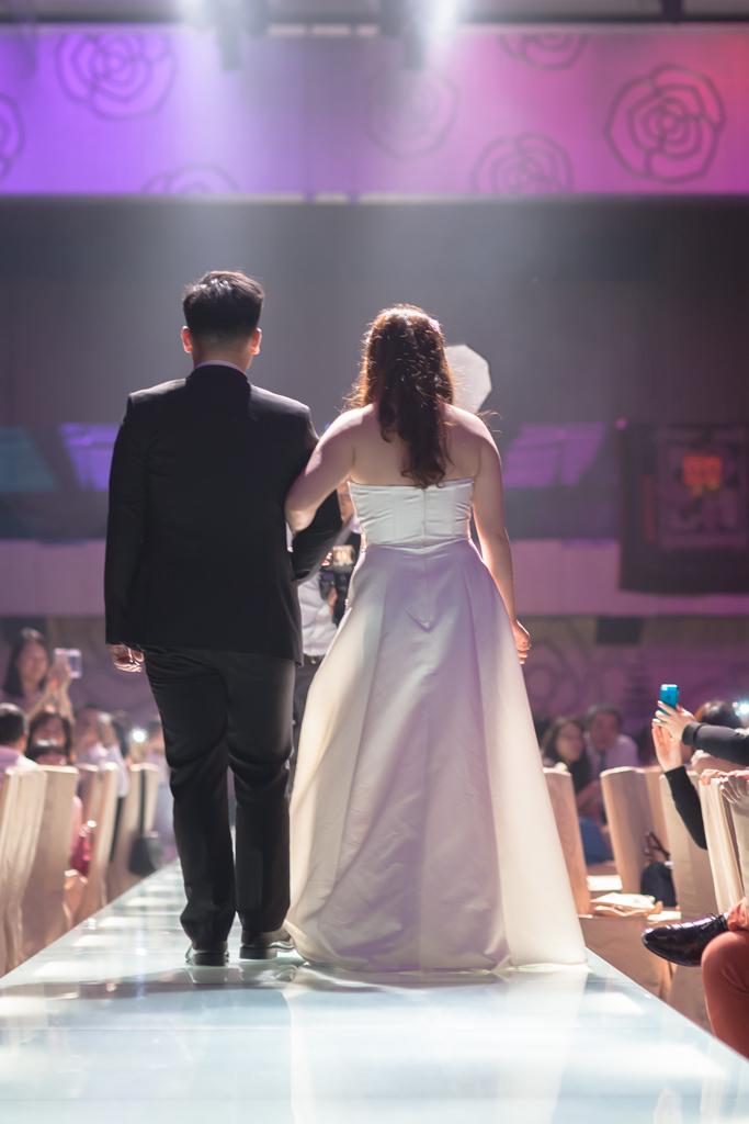 台北婚攝, 一路有你婚禮影像, 典華幸福機構