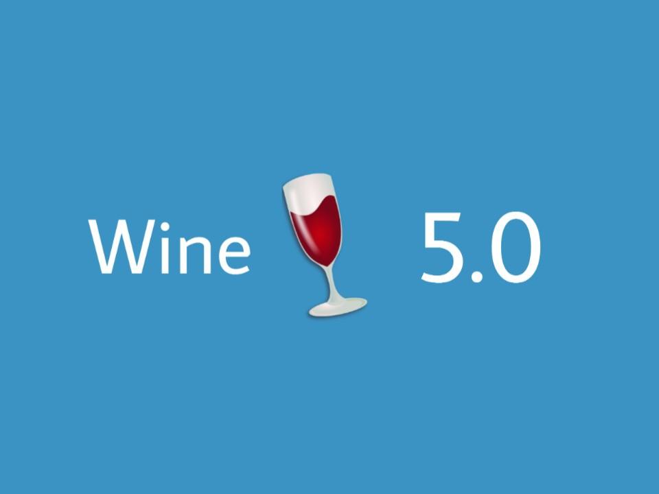 Wine 5.0 Stabil Telah Rilis, Mendukung Vulkan 1.1