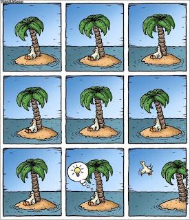 funny duck comic