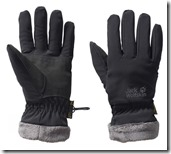 Jack Wolfskin Stormlock High Loft Gloves