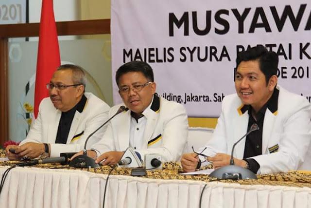 Majlis Suro PKS tentukan Bakal Calon Presiden RI