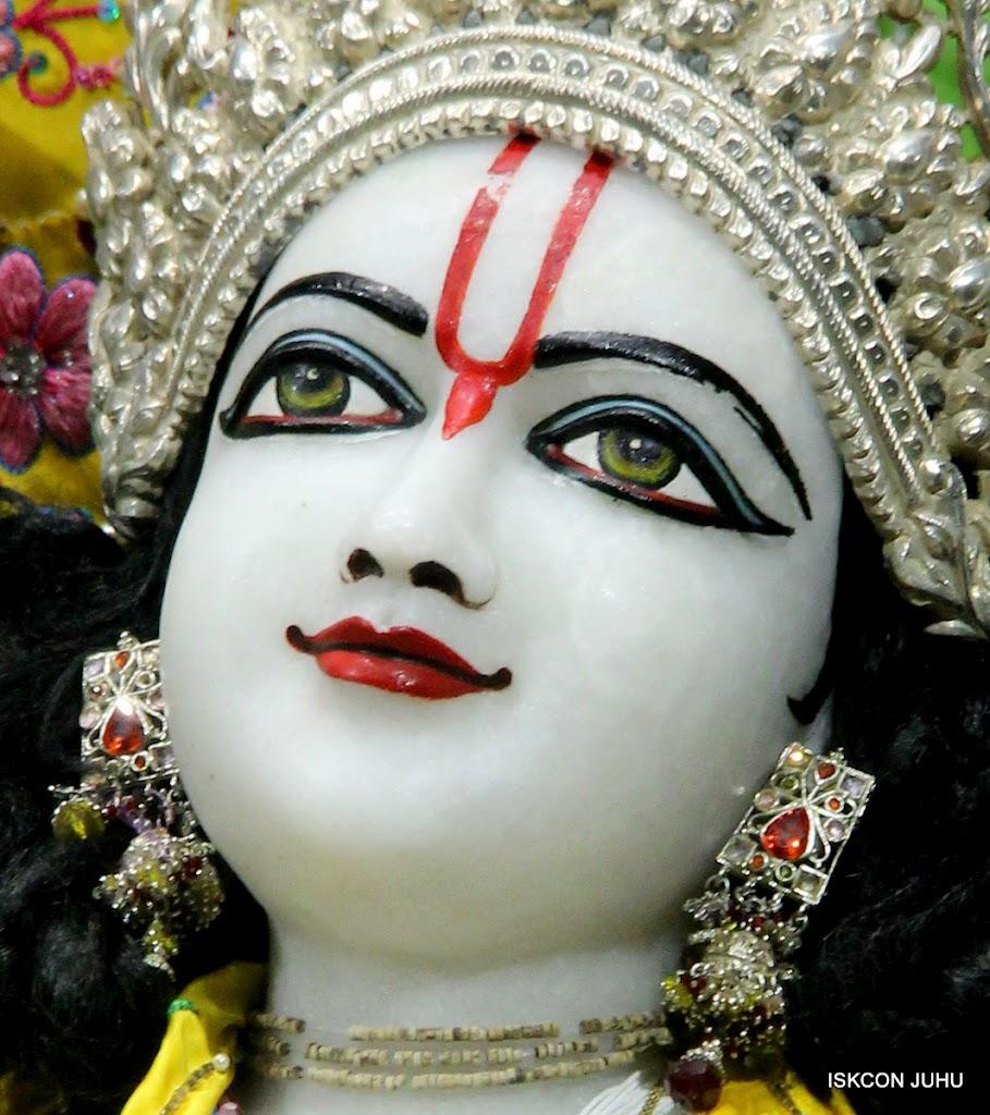ISKCON Juhu Mangal Deity Darshan on 2nd July 2016 (31)