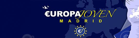 Centro Europa Joven Madrid