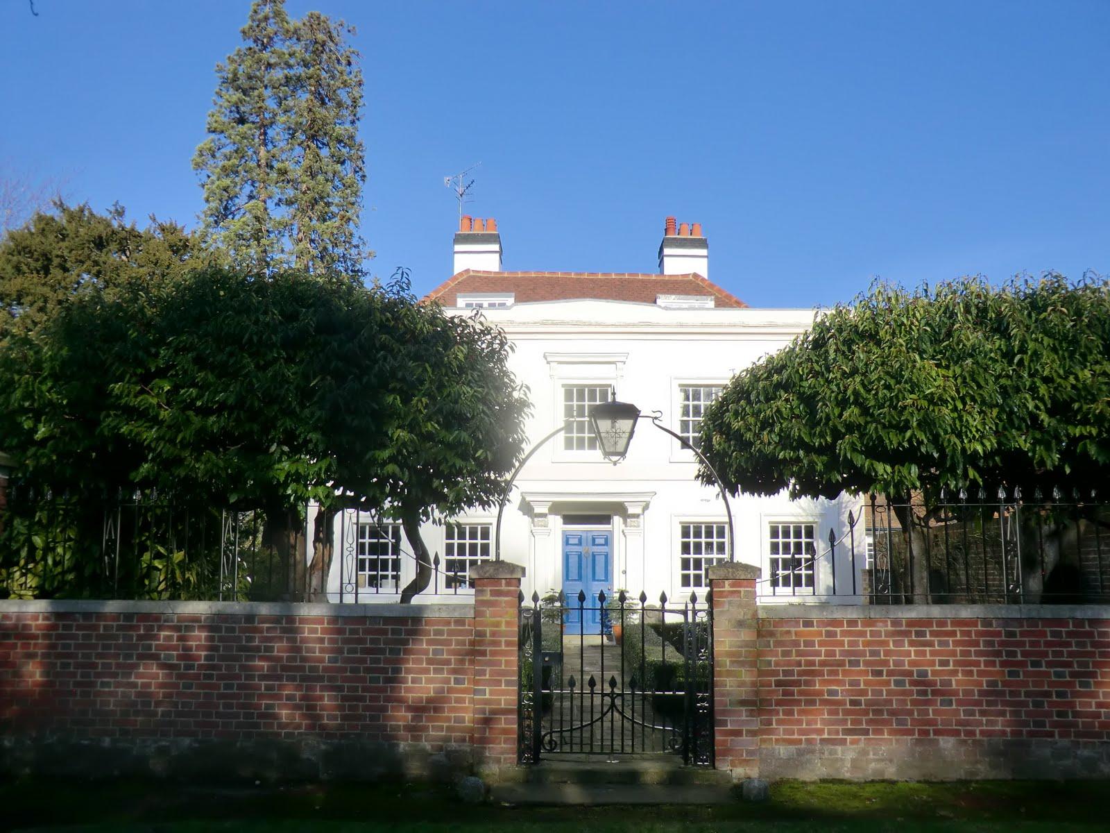 CIMG8154 Water House, Shoreham