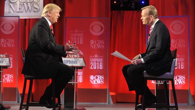 Trump: GOP debate was 'my best performance yet'