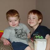 The Owens Boys
