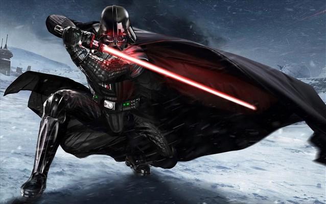 Νταρθ Βέιντερ: Ο απόλυτος κακός του Star Wars